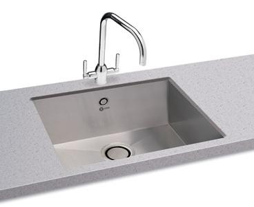 Kitchen Sink Tetra 105