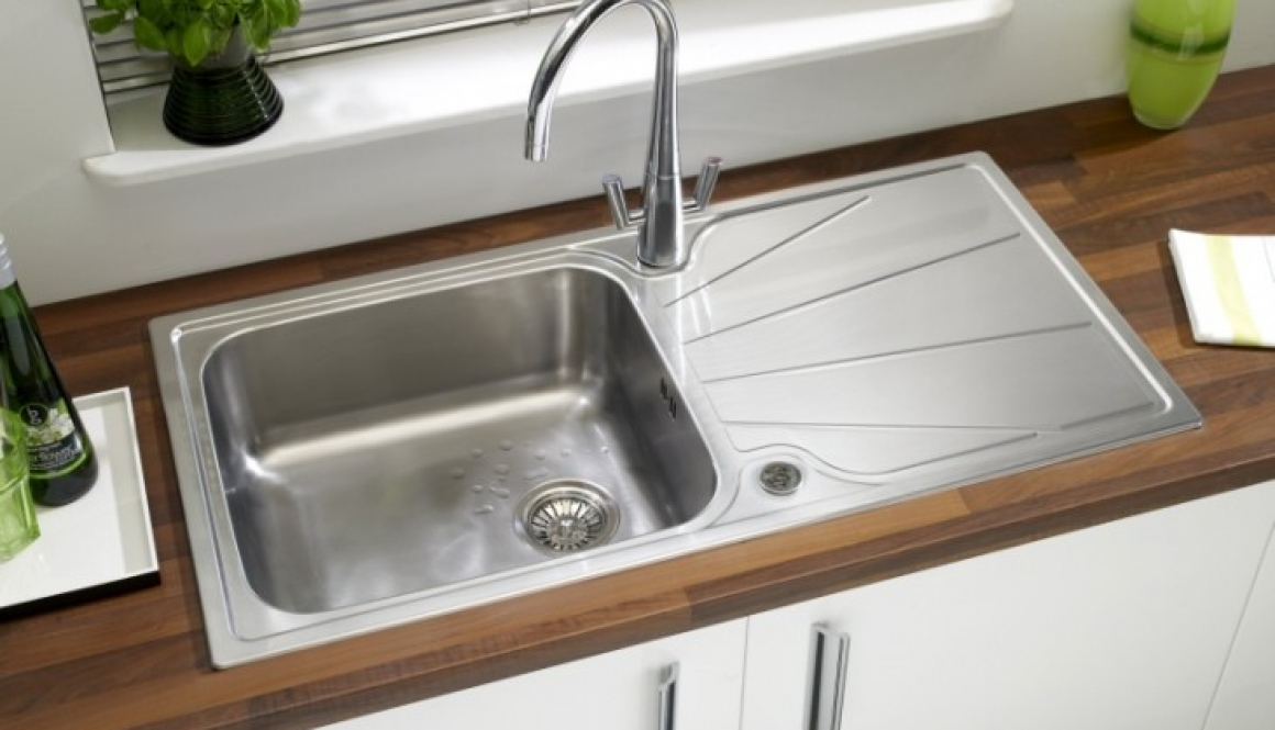 Kitchen Sink korona 1.0B