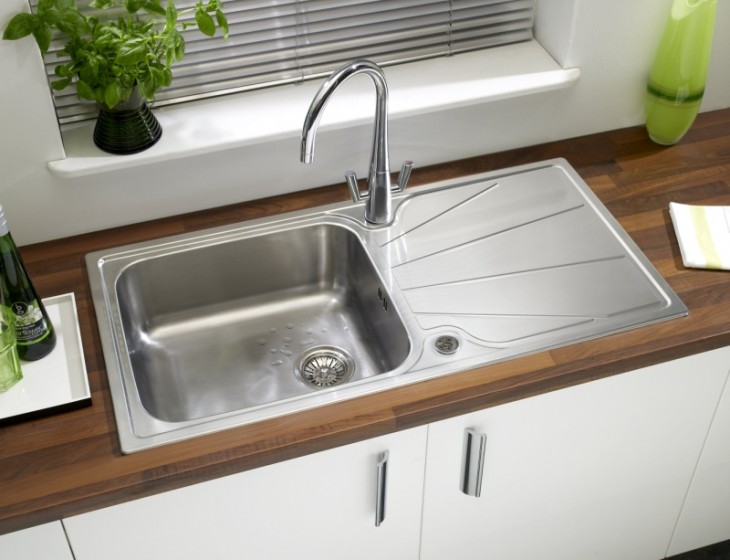 Gentil Kitchen Sink Korona 1.0B