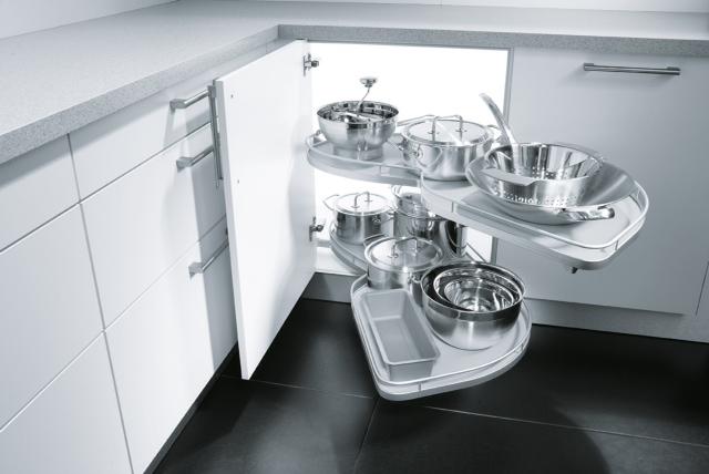 Kitchen Cupboard Storage Solutions Ikea