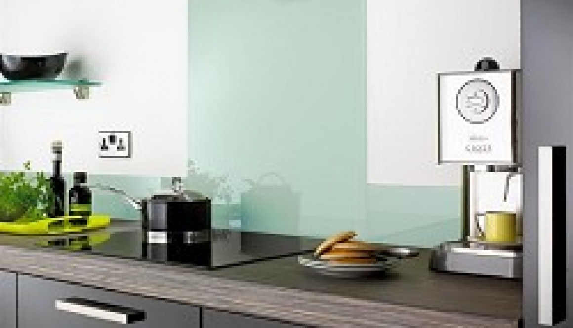 Kitchen money saving tips glass splash 3