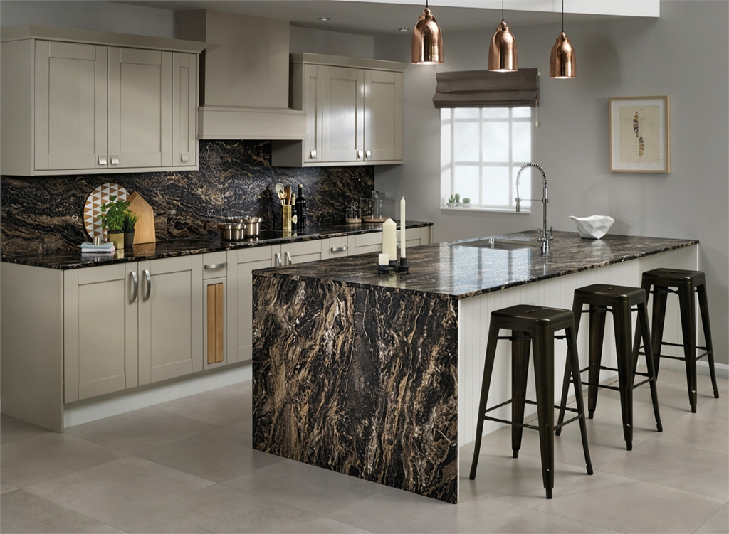 The Pros Cons Of Laminate Worktops