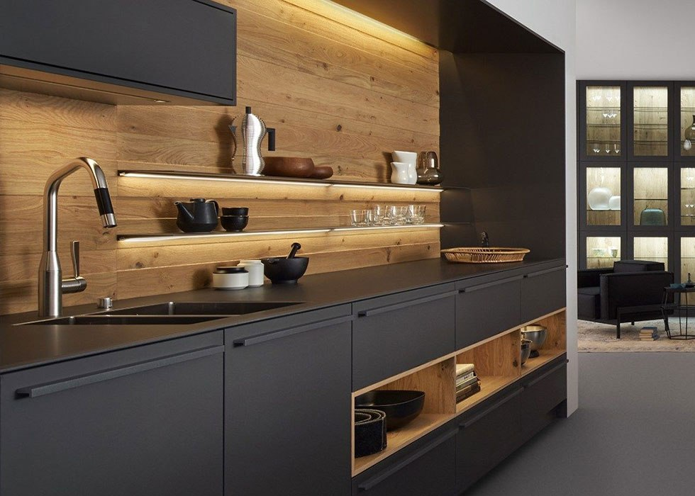 How do Leicht Kitchens compare in price and quality to ...