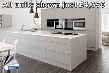 clever kitchen storage solutions. Black Bedroom Furniture Sets. Home Design Ideas
