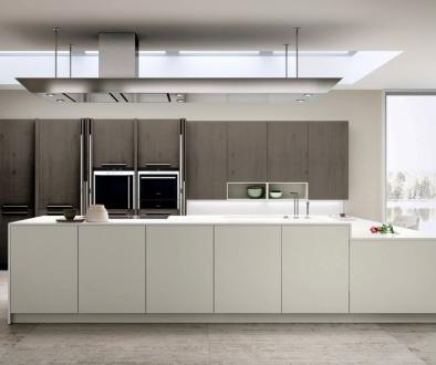 Linea Quattro Kitchens