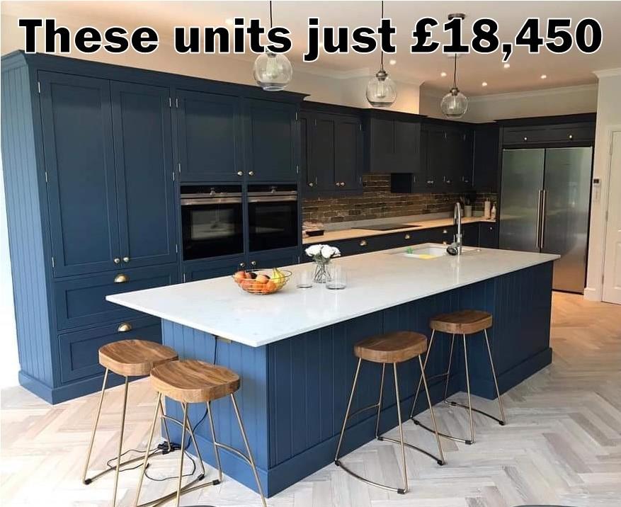 Luxury Kitchen 130