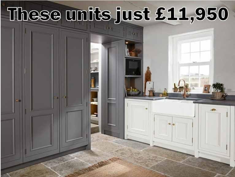 Luxury Kitchen 185
