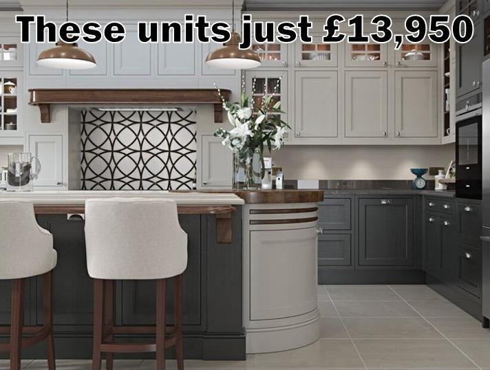 Luxury Kitchen 7