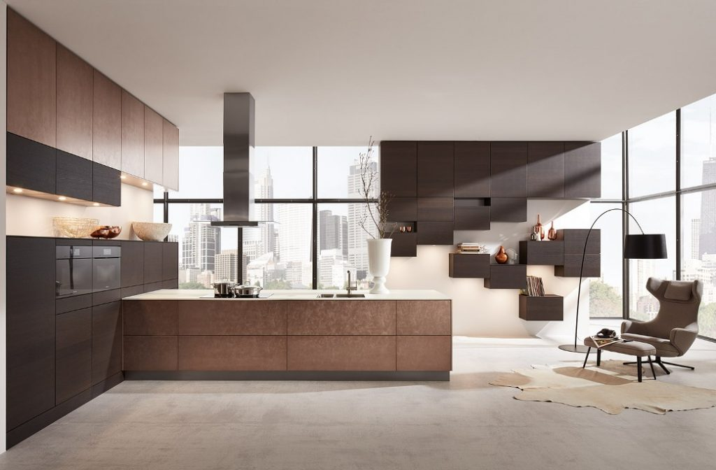 Luxury german kitchens