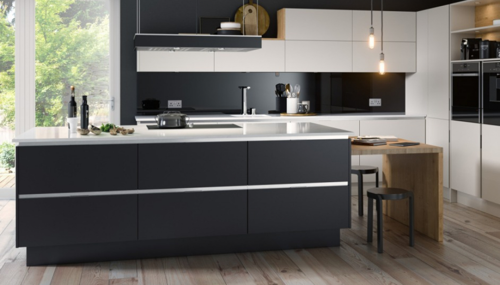 Mackintosh Kitchens