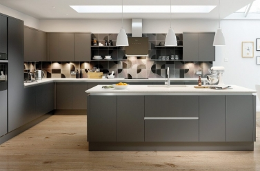 Matt Kitchen Anthracite