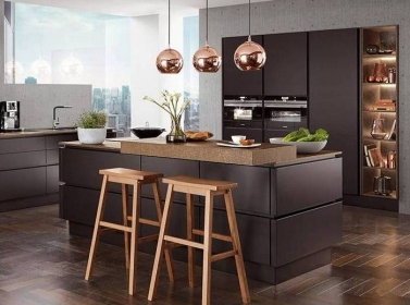 Matt Kitchen Black