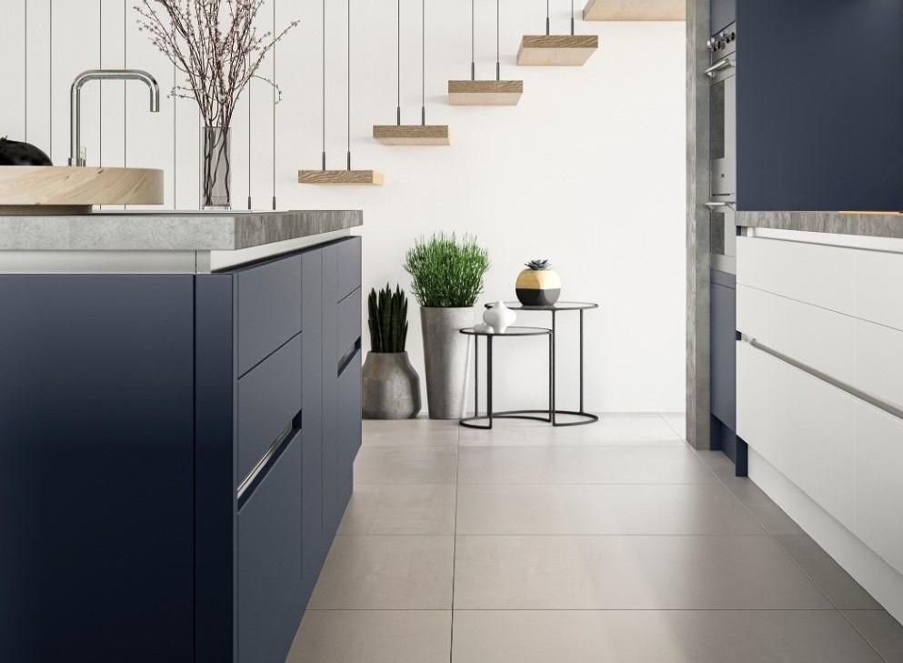 Matt Kitchen Blue 50.3