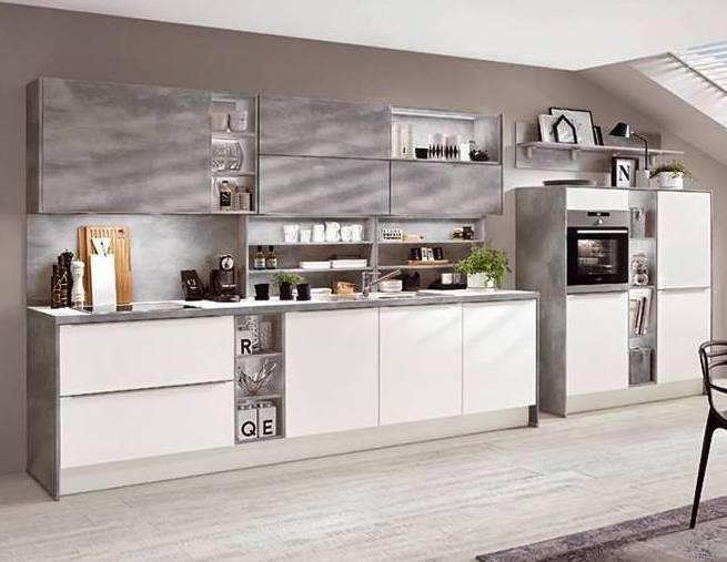 Matt Kitchen Caledonia White NOB