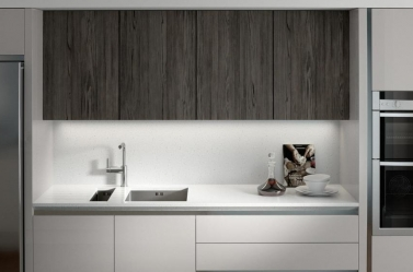 Matt Kitchen Cashmere Wood PWS