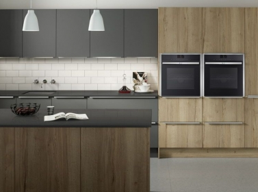Matt Kitchen Dark Grey