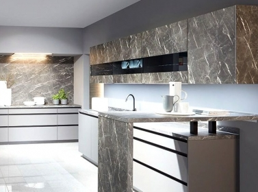 Matt Kitchen Grey Terano