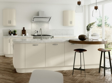 Matt Kitchen Ivory
