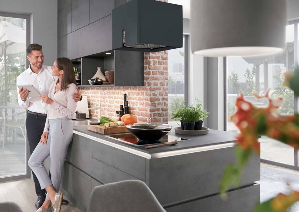 Matt Kitchen Slate Concrete NOB 2
