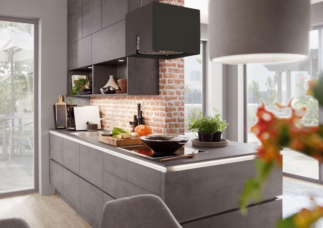 Nobilia kchen erfahrungen affordable medium size of for Wellmann kuchen abverkauf