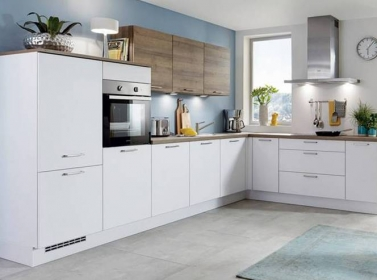 Matt Kitchen White
