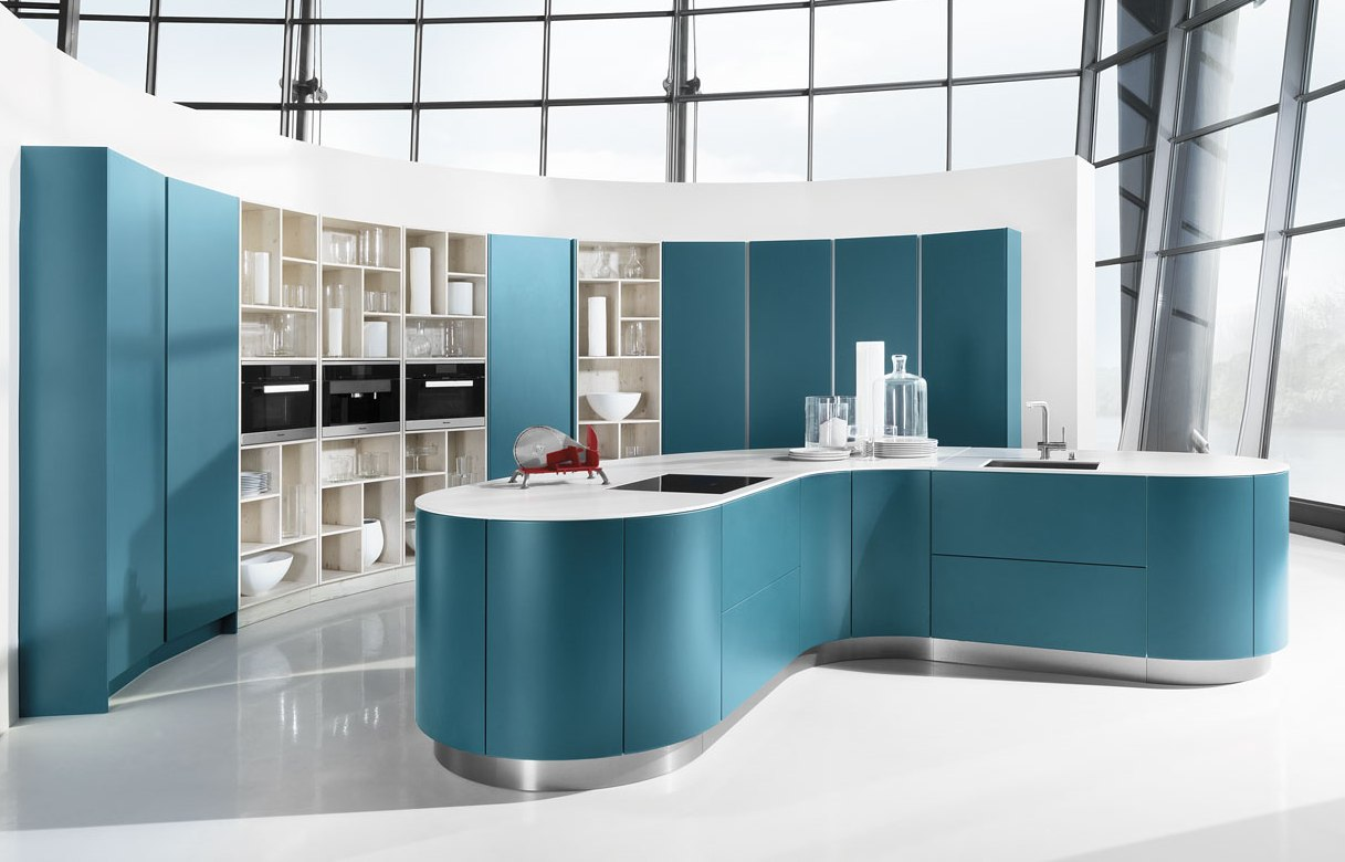 Matt Kitchen Teal HAC