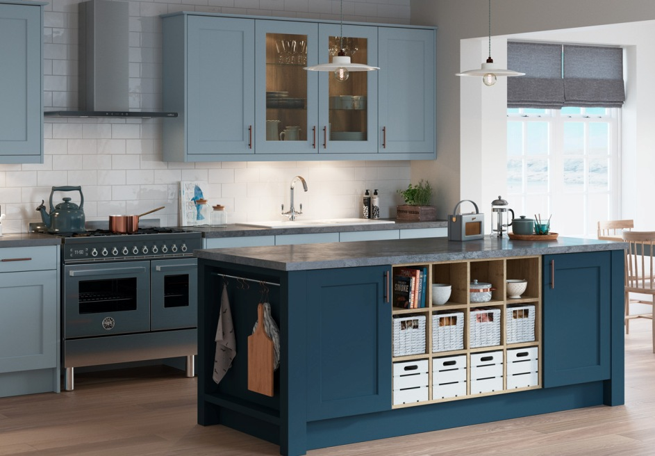 how do mereway kitchens compare in price and quality to other kitchen brands?