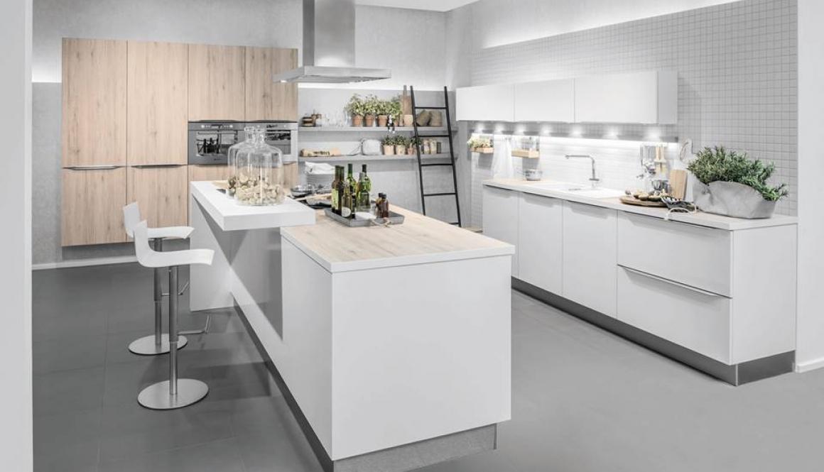 Modern German Kitchens