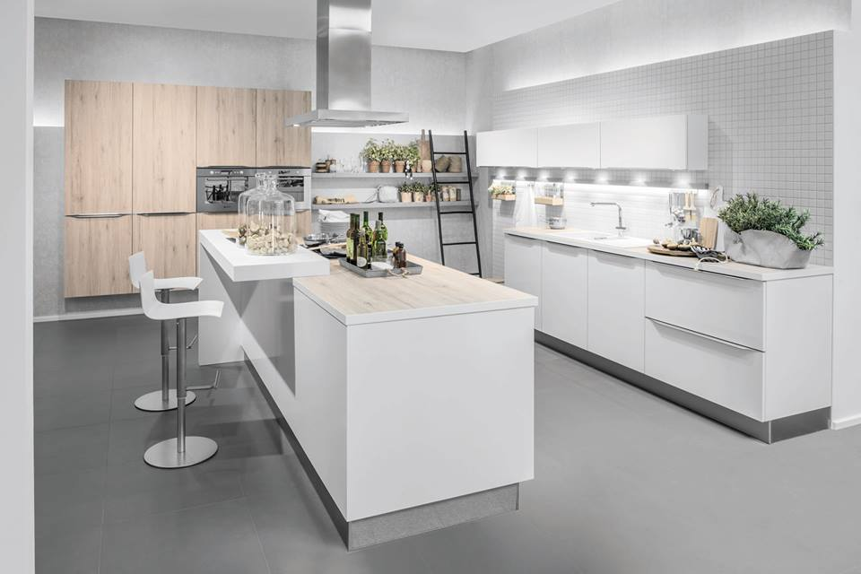 Read top tips and kitchen advice from your kitchen broker for Modern german kitchen designs