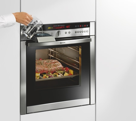Full steam ahead – the versatility of steam ovens