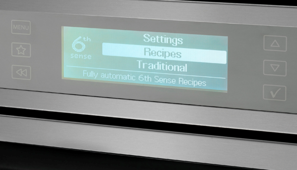 Oven Features Whirlpool 6th Sense