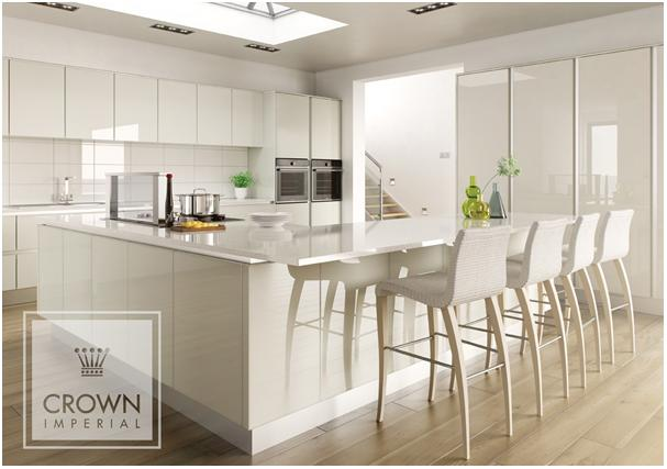 White Kitchen Design 2014 kitchen design trends for 2014 - your kitchen broker
