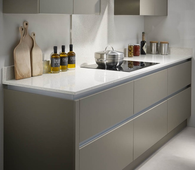 M Stone Kitchen Worktops