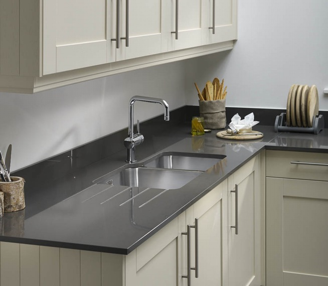Quartz Worktops : The differences between quartz worktops & granite worktops? - Your
