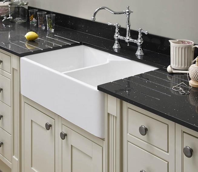 Quartz Kitchen Worktops : Quartz Worktops M-Stone 4