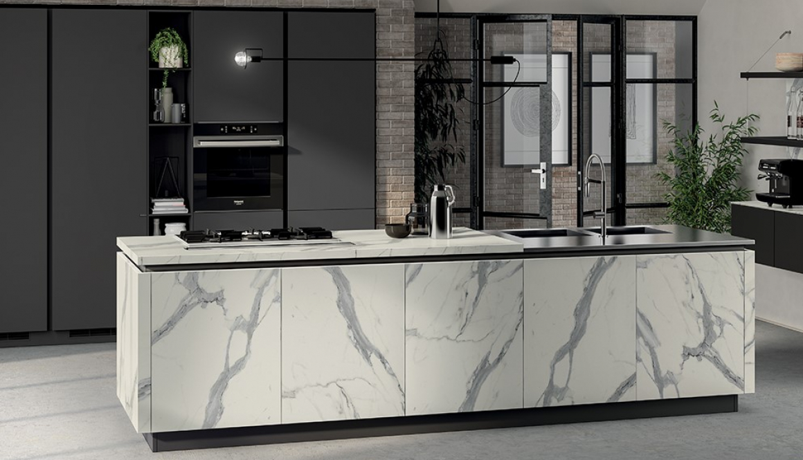 Scavolini Kitchens 2
