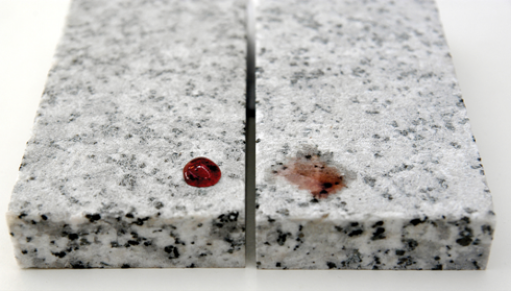 Sensa granite worktop 7