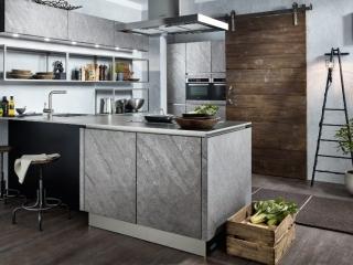 Designer Kitchen Stone Veneer 7