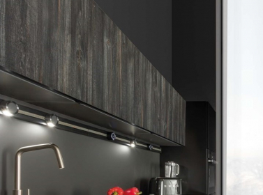 Wood Kitchen Aberto
