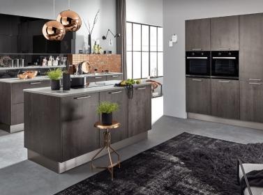 Wood Kitchen Arg HAC