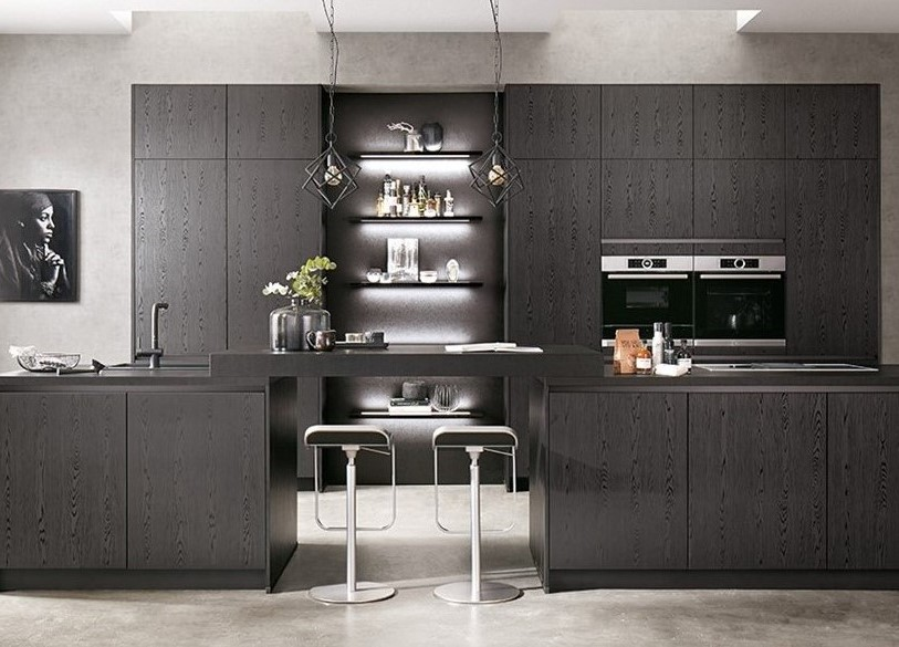 New Wood Kitchens Gallery