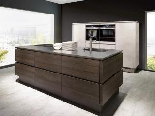 Wood Kitchen Glad NOB