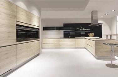 Wood Kitchen NOB