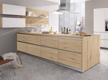 Wood Kitchen Remo