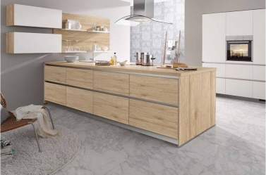 Wood Kitchen Remo NOB
