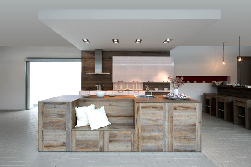 Wood Kitchens Archives — Page 2 of 3 — KitchenFindr