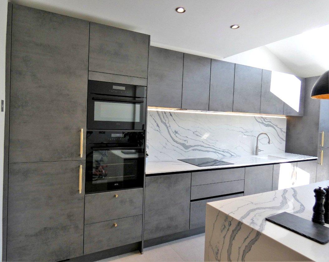 Woodhead Kitchen