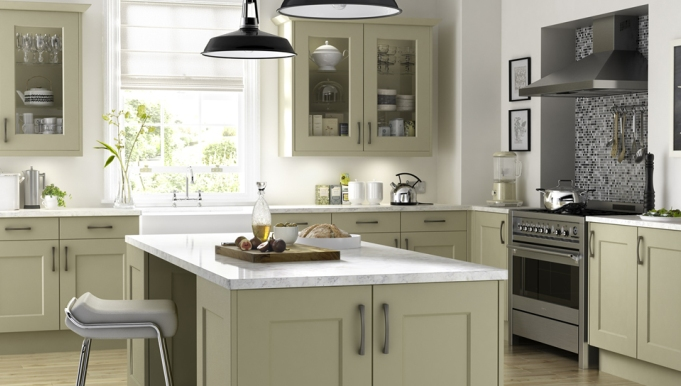Contemporary Vinyl 1 Piece Coloured Shaker Dakar