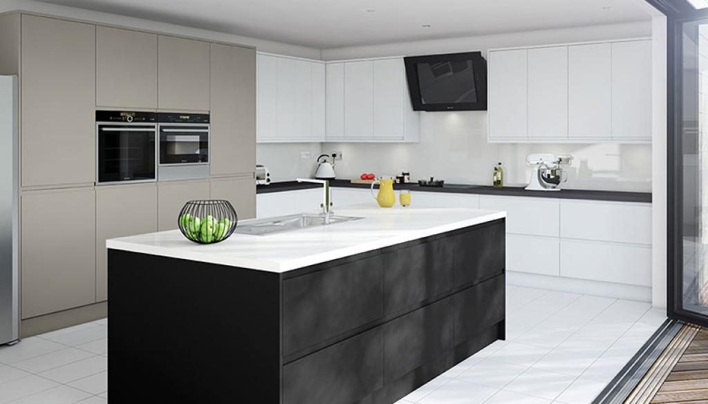 crown kitchens
