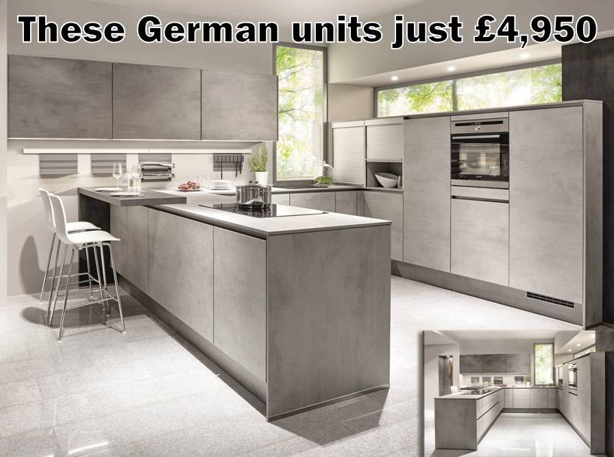 german kitchen 1015